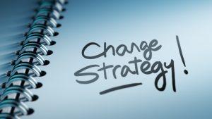 Change Strategie - Martinez-Haas Kommunikationsberatung