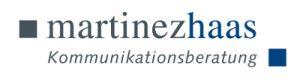 Logo Brigitte Martinez-Haas - Martinez-Haas Kommunikationsberatung