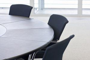 runder Tisch - Martinez-Haas Kommunikationsberatung