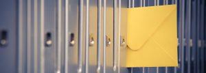 Slider Briefumschlag - Martinez-Haas Kommunikationsberatung